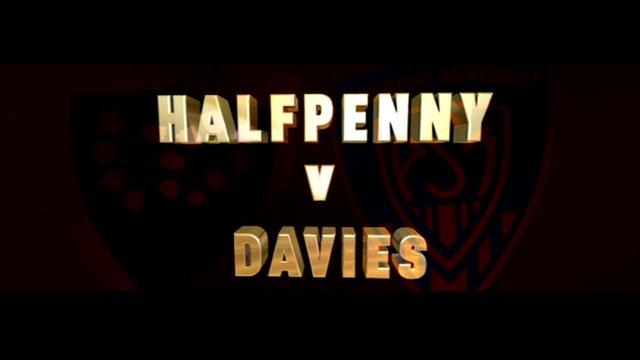 Halfpenny v Davies