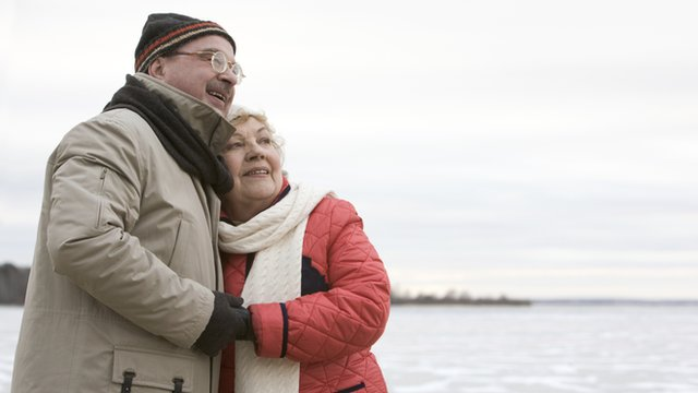 Life expectancy is improving for both sexes
