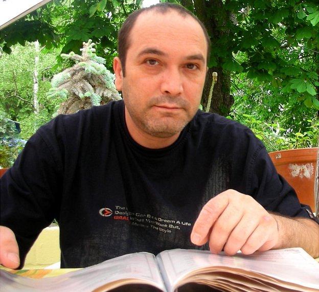 Vitaly Gelfand