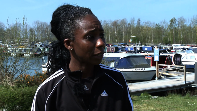 Helen Nkwocha: The woman who gave everything to coach