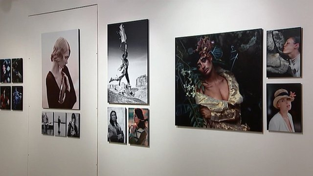 Photographs by Fabrizio Gianni