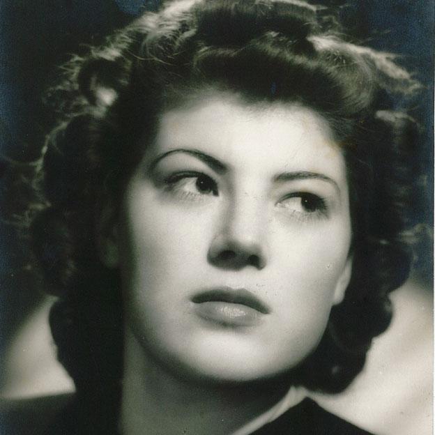 Ingeborg Bullert