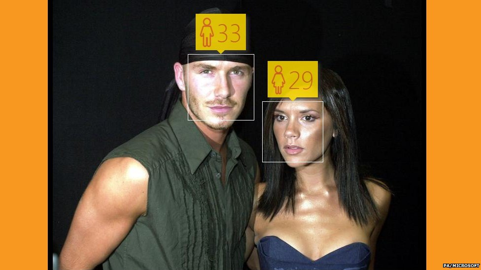 David and Victoria Beckham in July 2000