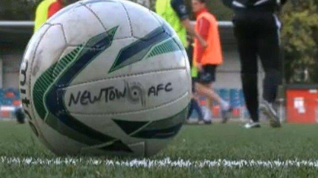 Welsh Cup final