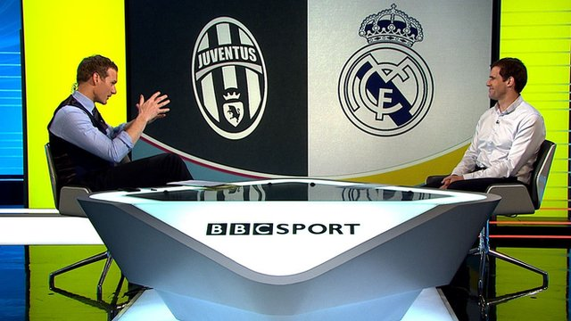 Pundits back Real Madrid to win