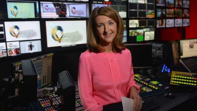 Have You Got A Story For Victoria Derbyshire Bbc News