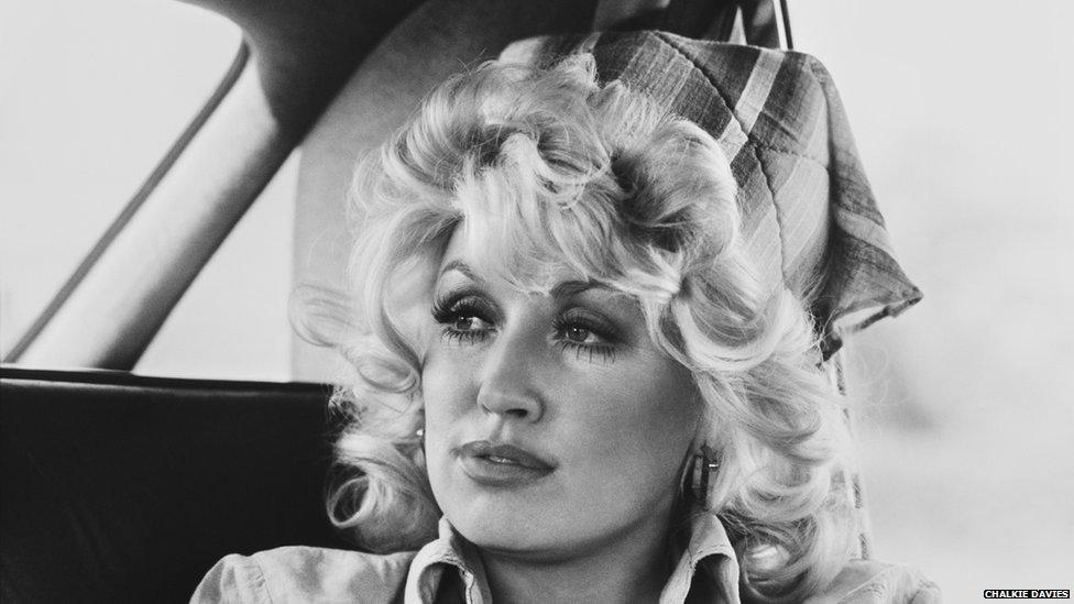Dolly Parton, Lerpwl/Liverpool 1977