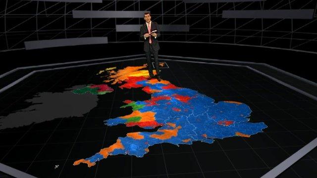 Ar y map: Golwg ar Yr Alban