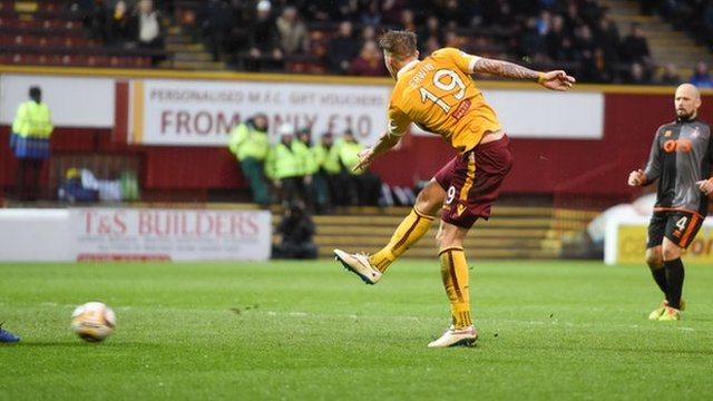 Highlights - Motherwell 3-1 Kilmarnock