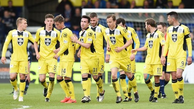 Highlights - Ross County 1-2 St Mirren