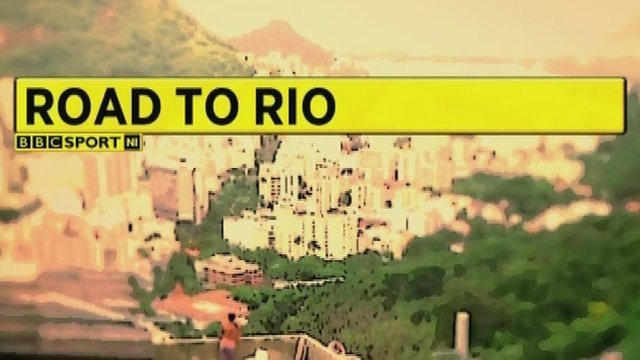 Road to Rio Olympic feature