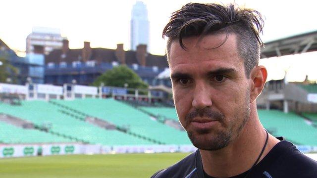 I'm batting as well as ever - Pietersen