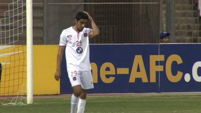 Mohammad Al Azmi