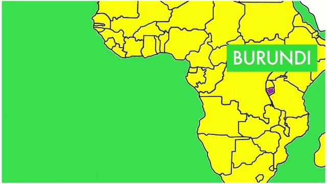 A guide to Burundi