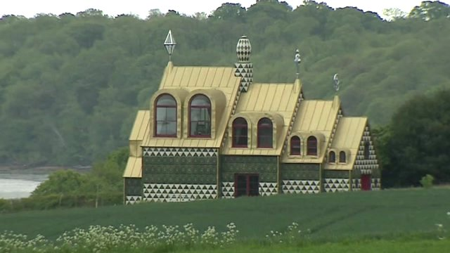 """Julie's House"", designed by Grayson Perry"