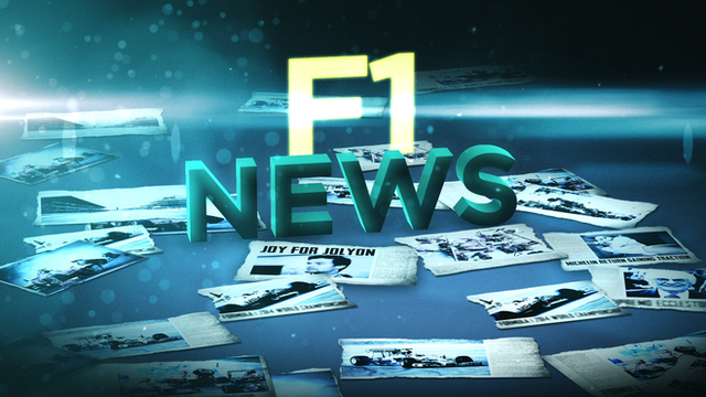 F1 news: In-race refuelling to return
