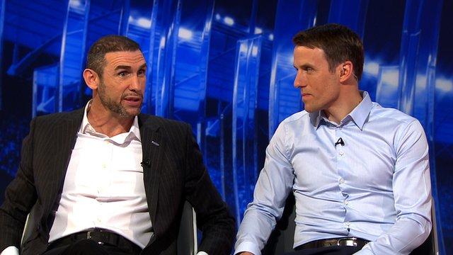 Sunderland not safe, Gerrard farewell & Mane v Fowler