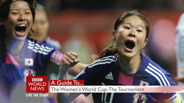 Guide to the 2015 Women's World Cup