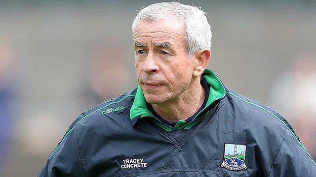 Fermanagh boss Peter McGrath