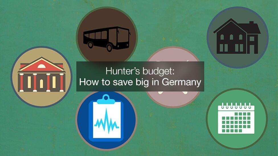 Hunter's budget