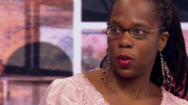 Christian nursery worker Sarah Embooyee