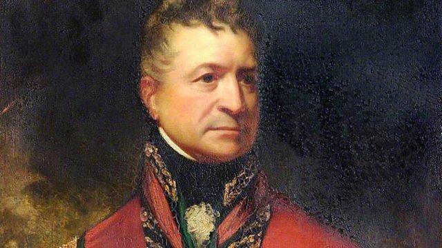 Thomas Picton