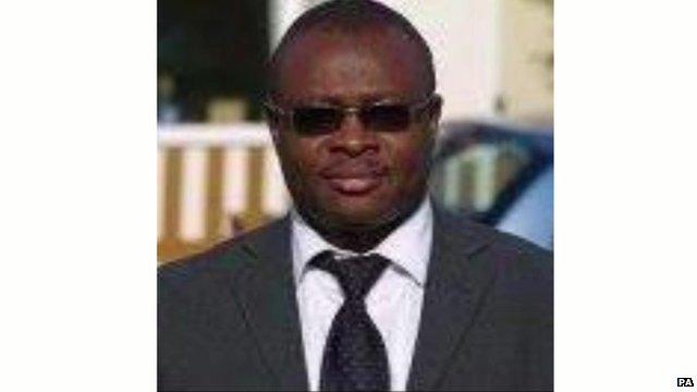 Vincent Uzomah