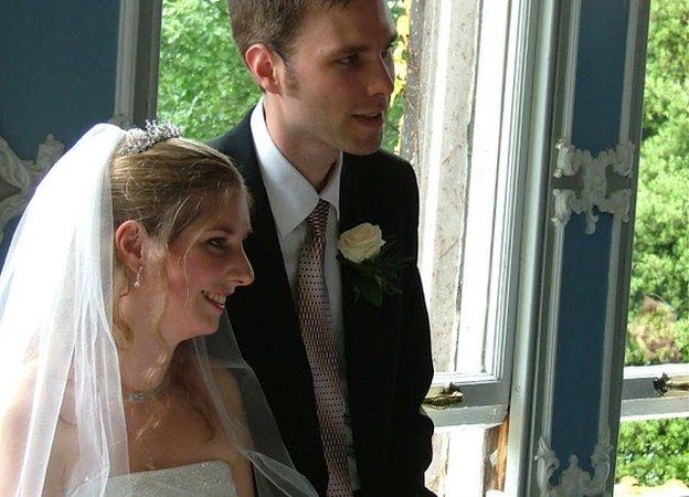 Karen Watts & Martin Reijns