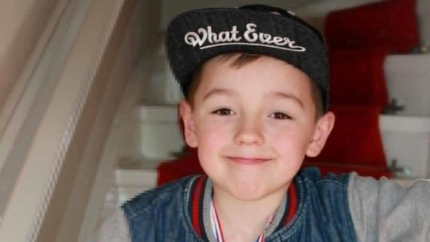 Glasgow City Council pays compensation for boy's cemetery death
