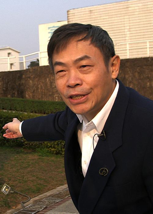 Zhang Yue