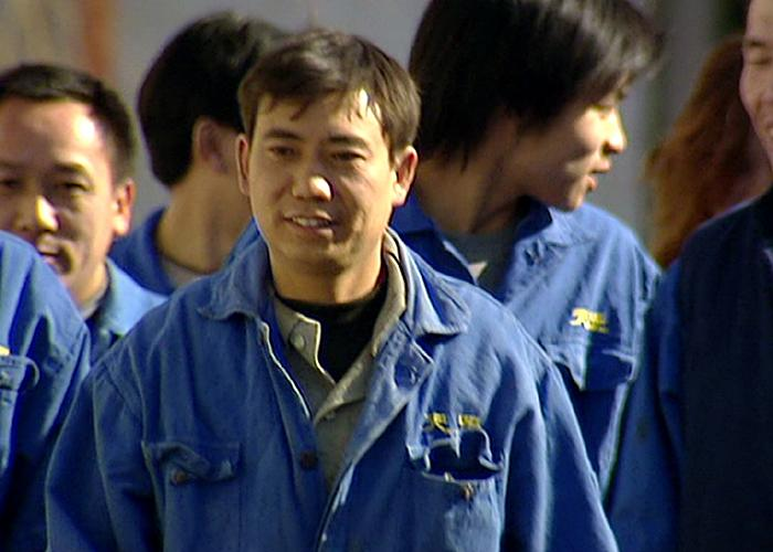 Changsheng in Beijing, 2007