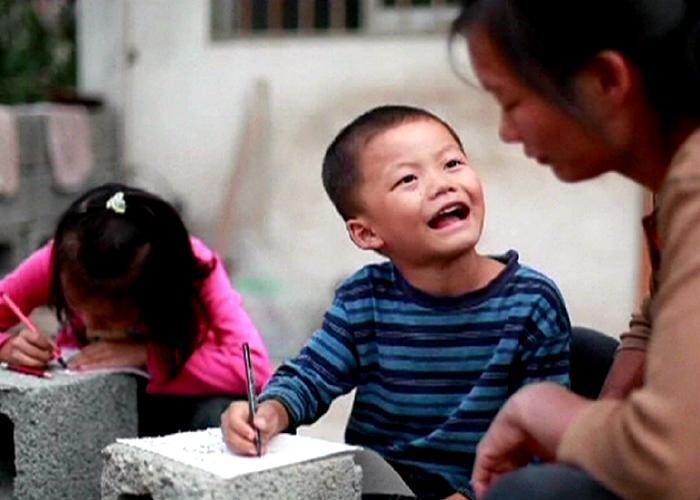 Yangyang and Peipei, 2010