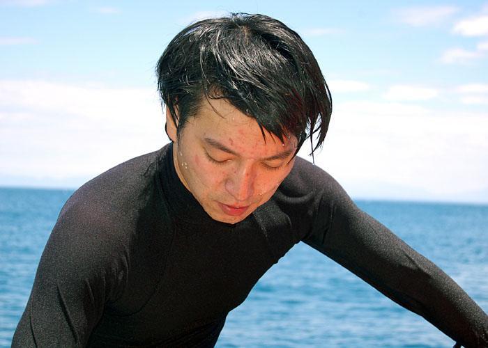 Jun Kimura