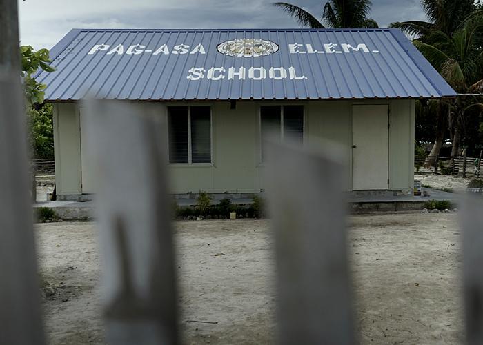 Pagasa school