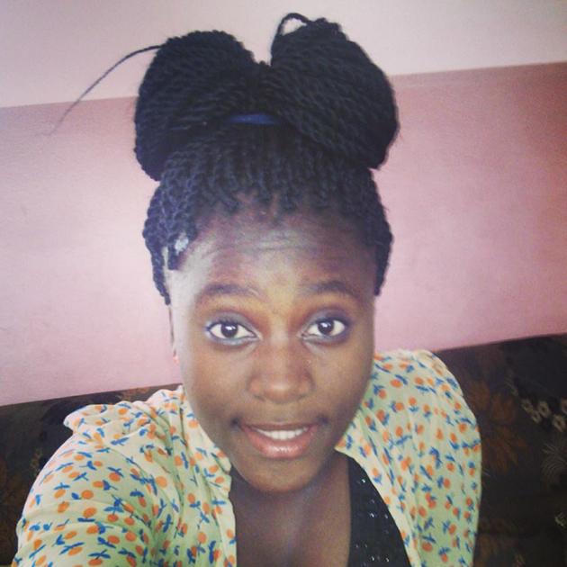 Naomi Bya'Ombe