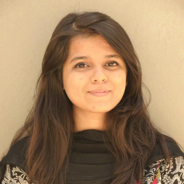 Ayesha Ishtiaq