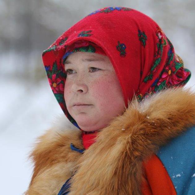 Lubov Russkina
