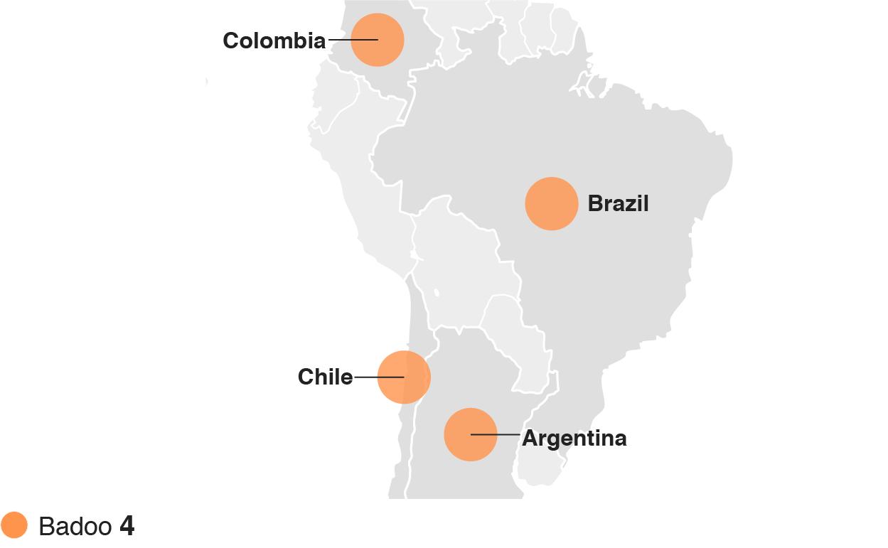 Tv digital argentina online dating