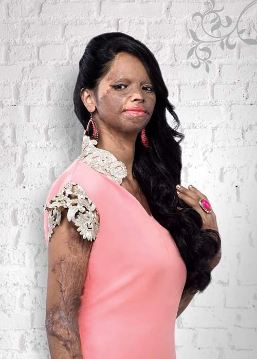 Laxmi Agarwal  (photo: Viva N Diva Couture)