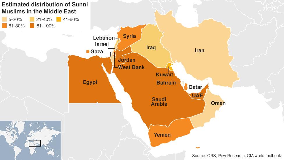 Islamic State Raqqas loss seals rapid rise and fall BBC News