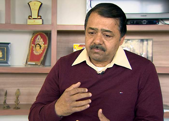 Shashi Shekhar