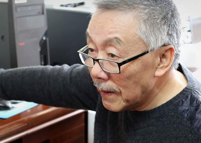 Prof Nan Rendong
