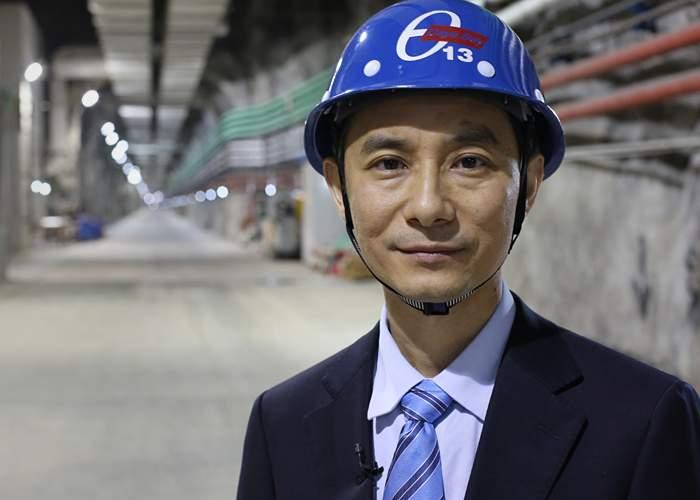 Prof Cao Jun
