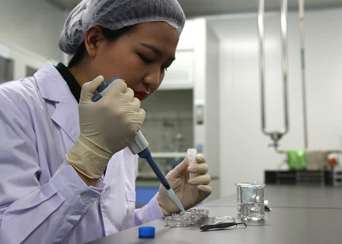 CRMI laboratory