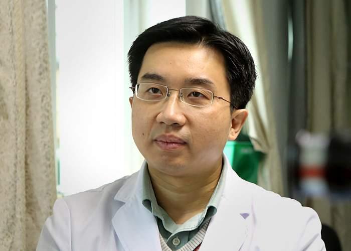Dr Yuan Jin