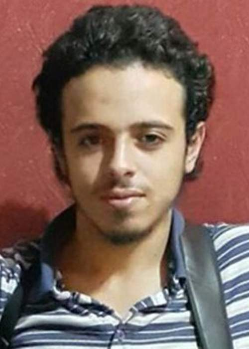 Bilal Hadfi was one of three suicide bombers who targeted the Stade de France