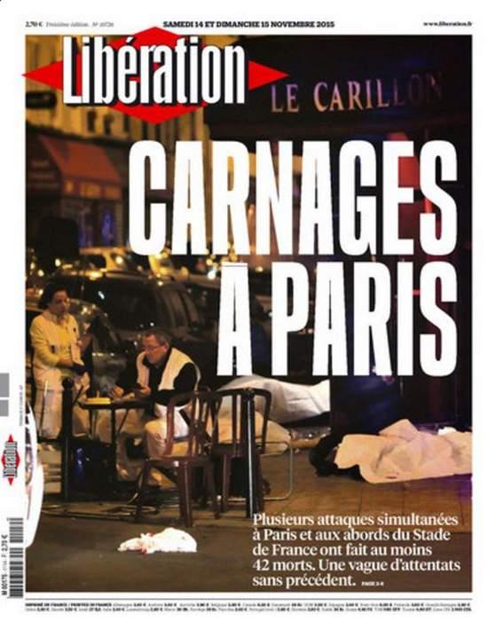 France: Fear, Faith and Football - BBC News