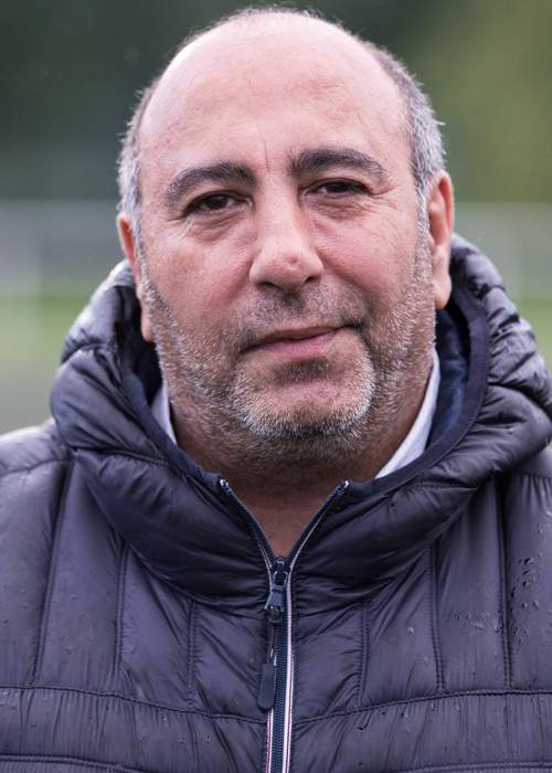 Pascal Laloux
