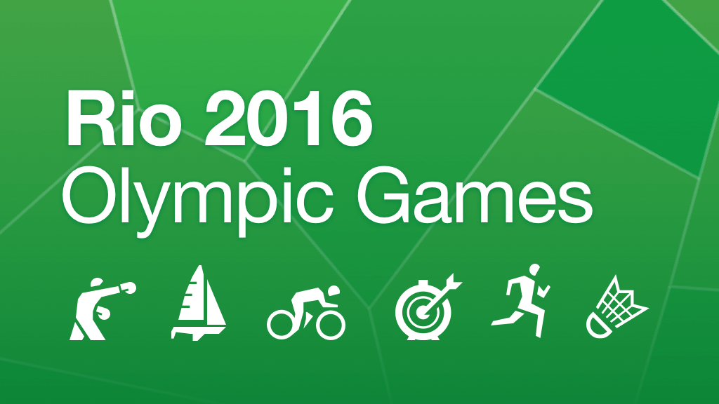 Get all the latest Olymipc news