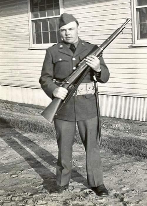 Stanley Kownacki